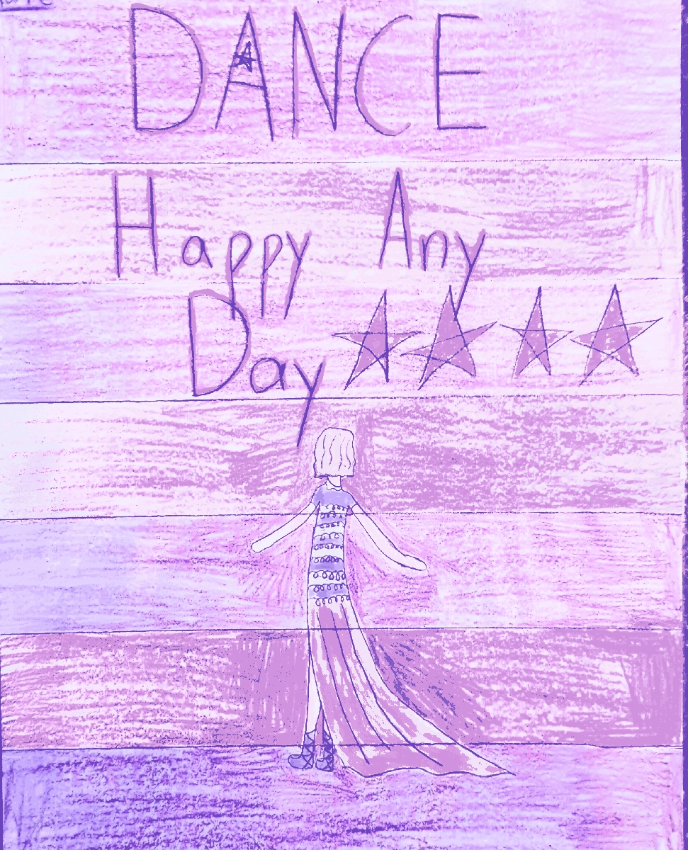 NDWF Poster-Contest Contest Entry for Kate Kougher 2 - Elementary