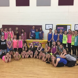 Bailey Middle School 5th Annual Fundraiser 2017